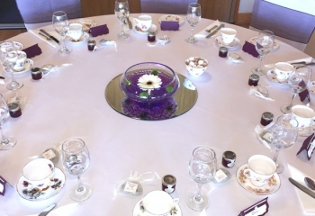 The Weybrook Suite Wedding Venue Basingstoke