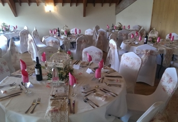 Weddings at the Weybrook Suite